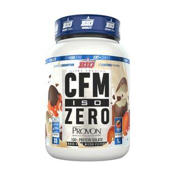 Big CFM Iso Zero 1000g Chocolate Blanco