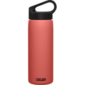 Camelbak Carry Cap Ss Ins Bottle 20 Oz 06 Rosa Terracota