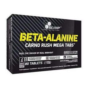 Olimp Beta Alanina Carno Rush 80 tabs