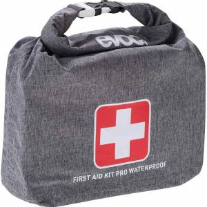 Evoc First Aid Kit Pro 3l WP Gris un tamaño