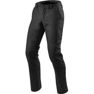 Revit Alpha RF Pantalones textil Negro 31