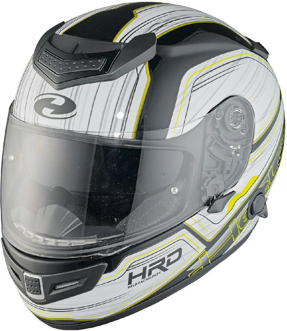 Held Brave II Decoración de casco de motos