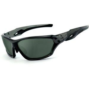 HSE SportEyes 2093 Polarized Gafas de sol un tamaño