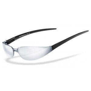 Helly Bikereyes Freeway 3.1 Gafas de sol Plata un tamaño