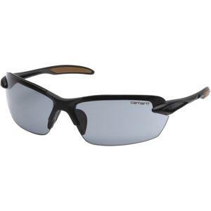 Carhartt Spokane Gafas de seguridad Gris