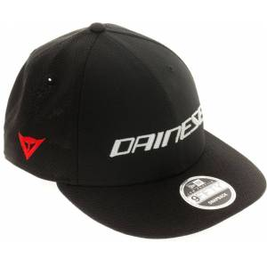 Dainese LP 9Fifty Diamond Era Cap Negro un tamaño