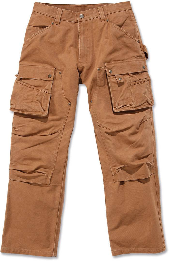 Carhartt Duck Multi Pocket Tech Pantalones
