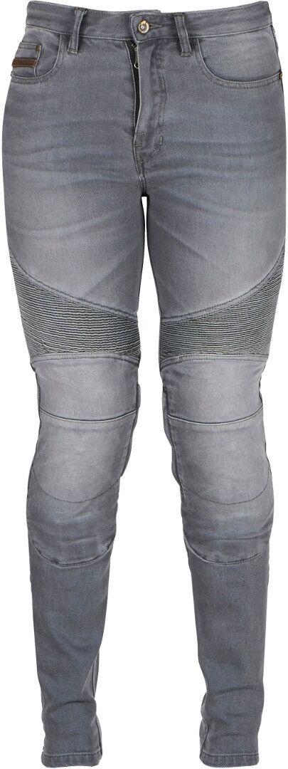 Furygan Purdey Pantalones vaqueros de las señoras motos