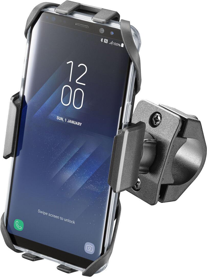 Interphone Moto Crab Sostenedor del teléfono móvil Negro un tamaño