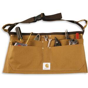 Carhartt Duck Nail Apron Cinturón de herramientas