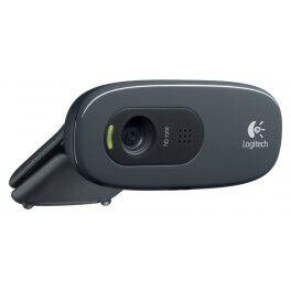 Logitech Webcam Logitech C270