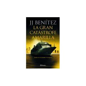 Benitez J.j. La Gran Catástrofe Amarilla (ebook)