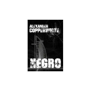 Copperwhite Alexander Negro - Crimen En Dubái (ebook)