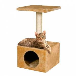 Karlie Rascador standard para Gatos plataforma y gatera