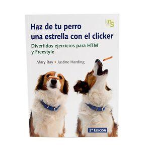 Kns Haz de tu perro una estrella con el clicker