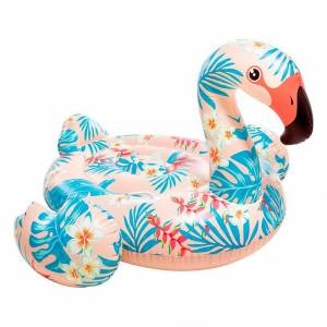 Piscinas Intex Flamenco tropical hinchable Intex 57559NP