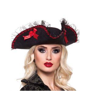 Vegaoo.es Sombrero sexy pirata