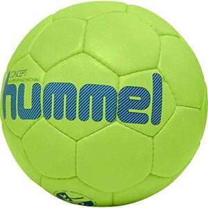 Hummel Hmlconcept Ball, Unisex Adulto, Verde/Azul, 2