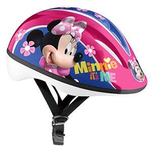 Stamp Bicycle Helmet Minnie Cascos, Niñas, Pink, XS/49-51 cm