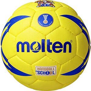 Molten Goalchaball - Pelota de Balonmano, Color Multicolor, Talla 0