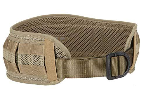 5.11 Tactical Series 5.11 Tactical - Cinturón - para hombre Beige Beige (Sandstone) Talla:S / M
