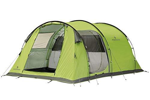 ferrino 92143 tienda de campaña acampada y senderismo unisex adulto, verde (green), talla Única