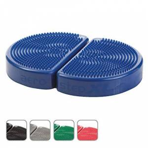 TOGU Aero-Step - Step para Ejercicios (tamaño XL) Azul Azul Talla:51x37x8 cm