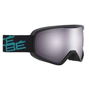 Cébé Cebe CBG62 Razor L Black - Negro/Azul, L, Ski Goggles