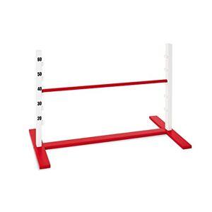 PINOLINO 381495 Juego de Habilidad - Juegos de Habilidad (Rojo, Color Blanco, Cualquier género, 1 Hurdle, 1 Rung)