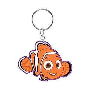 Joy Toy 41101Buscando a Nemo Llavero en Vinilo