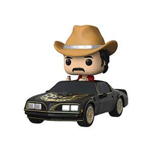 Funko Pop! Ride: Smokey & The Bandit- Trans Am