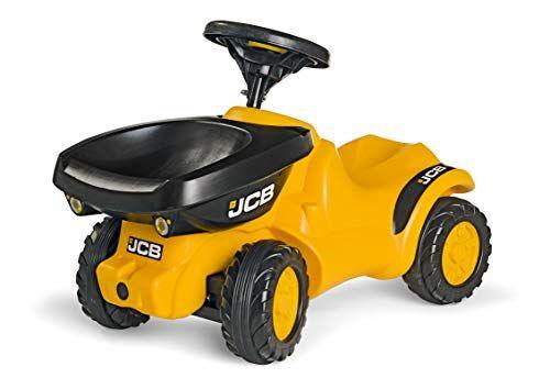 rolly toys - kart para niños (13/564/6) [importado]