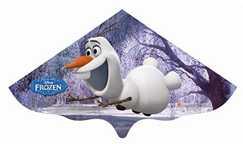 paul gnther 1221 - cometas disney congelado olaf niños, cometas y juguete volador