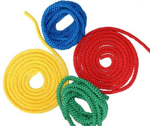 eduplay 170076250cm cuerdas (4piezas)