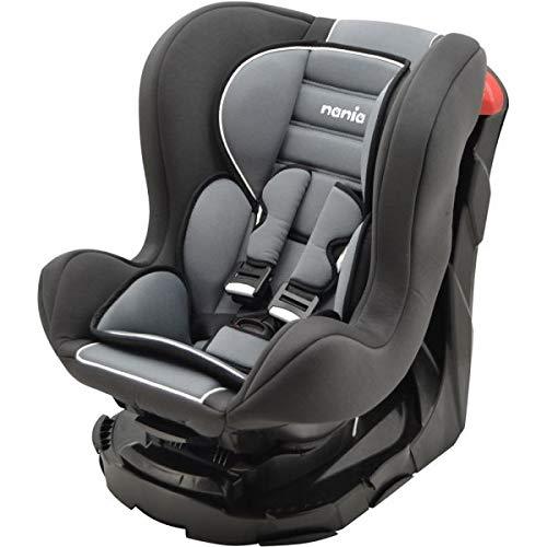 mycarsit, silla de coche grupo 0+/1, carmín