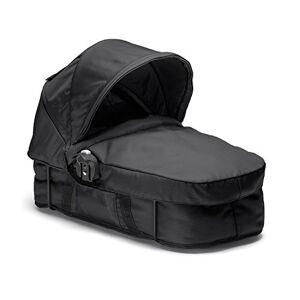 Baby Jogger - Capazo para cochecito de bebé City Select, color negro