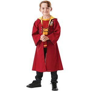 Rubies Rubie's- Harry Potter Disfraz, Color rosso (300693M)