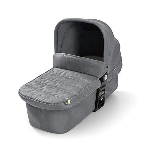 baby jogger 2041174 - carrito plegable para bebé, color gris