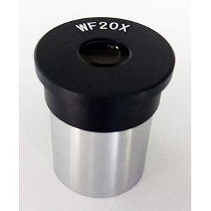 Konus 5621 Infinity WF 20X - Ocular para microscopios Biorex, Multicolor, Talla única