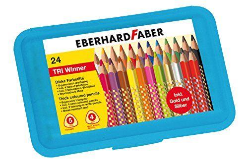 eberhard faber - lápices de colores