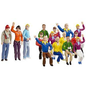 Carrera - Set de figuras (20021128) , color/modelo surtido