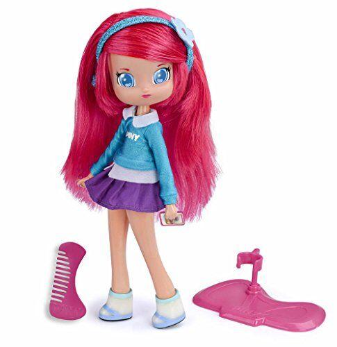piny muñeca fashion michelle (famosa 700013446)