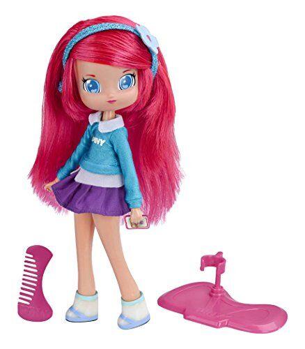 piny fashion doll piny muñeca fashion michelle (famosa 700014141)