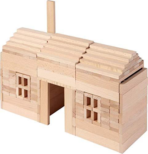 goki - juego de construcción para niños de 200 piezas (58563)