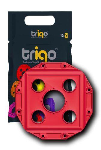 triqo - juego de construcción para niños de 10 piezas (toys 10270) [importado]