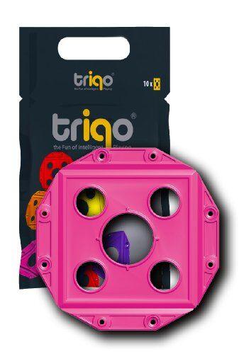 triqo - juego de construcción para niños de 10 piezas (toys 10240) [importado]