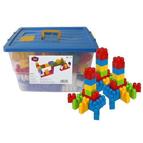 desconocido juego de construcción para niños de 150 piezas