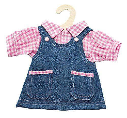 heless - ropa para muñecas fashion