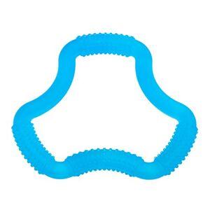 Dr. Brown's Flexees - Mordedor con forma de aro, color azul
