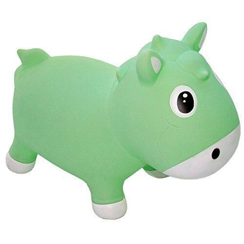 ver b.v. 'ver b.v.-kfpo130212caballito saltarínharry the horse, verde